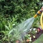 onderhouden van uw tuin