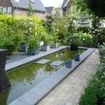 tuin aan laten leggen